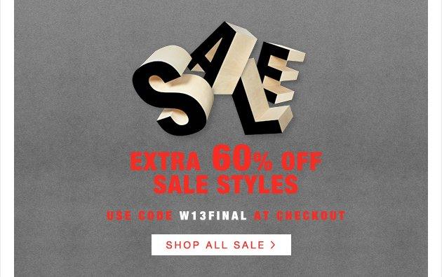 Shop All Sale
