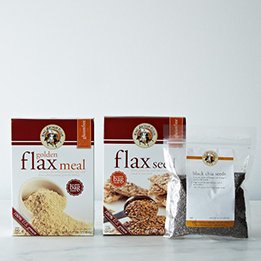 Chia & Flax Seed