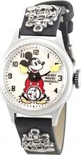 Unisex Disney by Ingersoll 30s Collection Mickey Mouse Mechanical