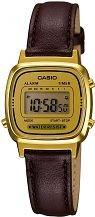 Ladies' Casio Classic Alarm Chronograph