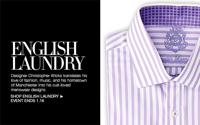 Shop English Laundry for Men