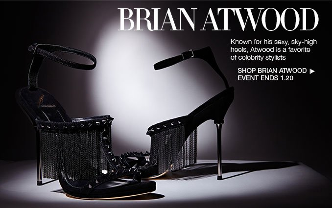 Shop Brian Atwood for Women