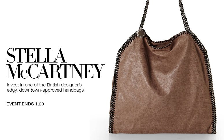 Shop Stella McCartney Handbags for Women