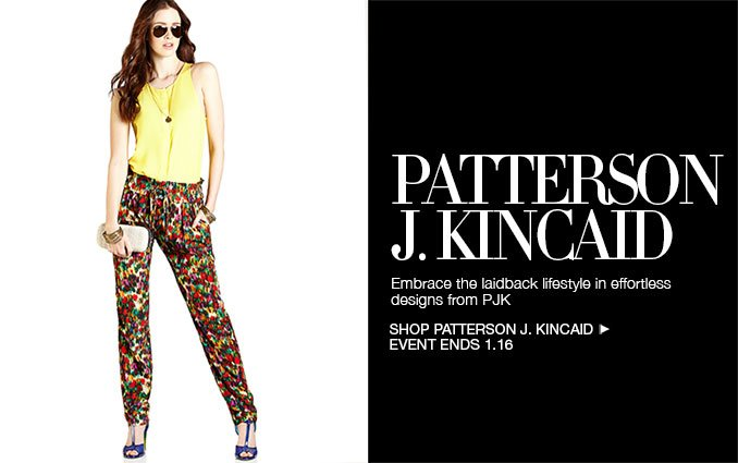 Shop Patterson J. Kincaid for Women