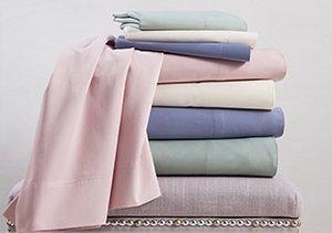 Fine Linens by Schlossberg