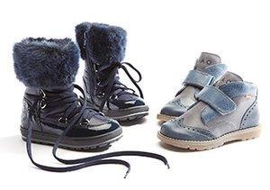 Up to 70% Off: Designer Kids' Boots
