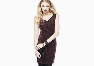 Sleek & Svelte: Sheath Dresses