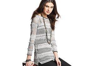 Pre Spring: 525 America Sweaters