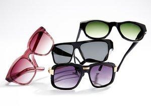 Sunglasses feat. Elizabeth & James