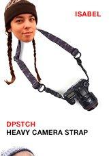 DPSTCH Heavy Camera Sling Strap