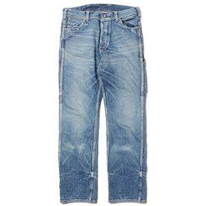 Human Made Denim Pants #009 Damage