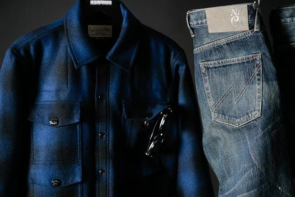 NEIGHBORHOOD Denim & Latest Items