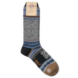 CHUP Lopi Sock Charcoal