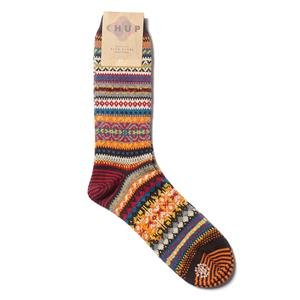 CHUP Have Sock Brown