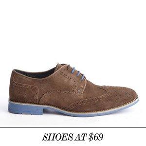 Shoes $69