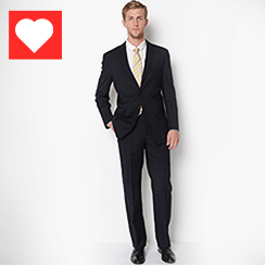 Hot Date: Apparel for Him