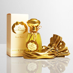 Bond No.9, Creed, Annick Goutal & Tom Ford