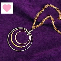 From Italy with Love: Designer Jewelry