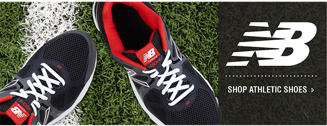 Shop All Athletic Shoes