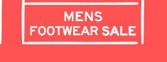 Shop Mens Footwear Sale