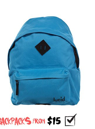 Shop Guys BackPacks