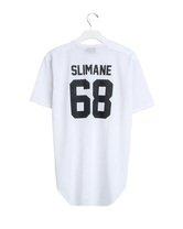 Team Slimane Jersey