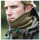 3 Military-style Fleece Neck Gaiters