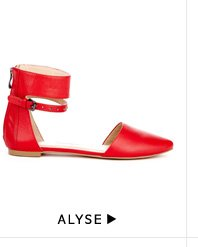 Shop Alyse