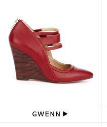 Shop Gwenn