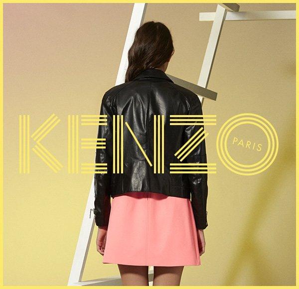KENZO PARIS