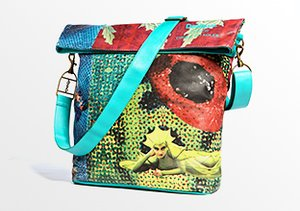 Desigual Handbags and Accessories