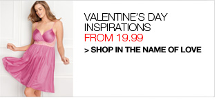 Shop Valentine's Day Shop