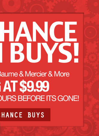 Last Chance Buys