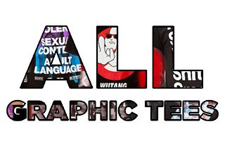 All Graphic Tees
