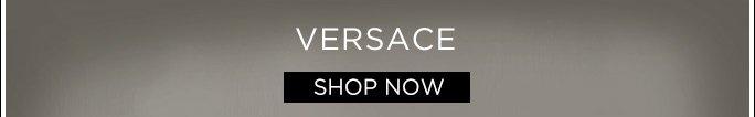Versace. Shop Now