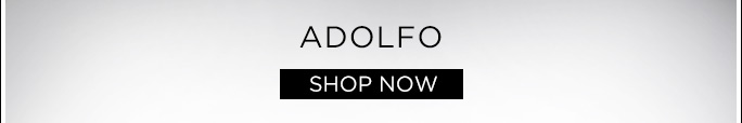 Adolfo. Shop Now
