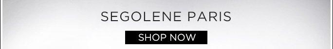 Segolene Paris. Shop Now