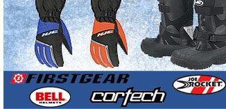 Shop Snowmobile Gear