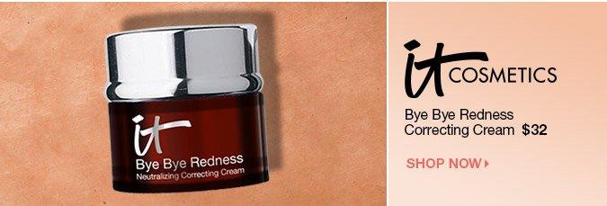 Bye Bye Redness Correcting Cream > Shop IT Cosmetics