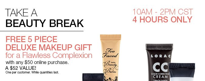 Philosophy Foundation + FREE Gift with $50 Purchase > Add To Bag