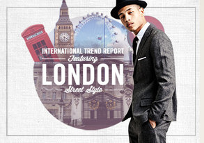 Shop Get the Look: London Street Style