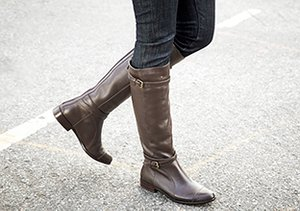 The Fabulous 50: Boots