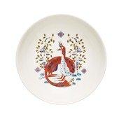 Taika Deep Dish L, White