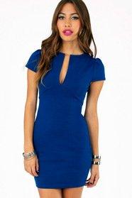 Aria Bodycon Dress 33