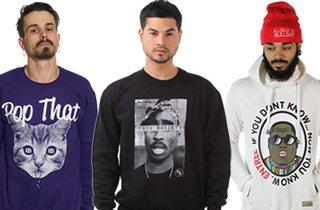 Marketplace: Sweatshirts