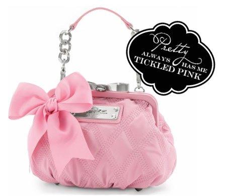 Mini Madison Frame Bag