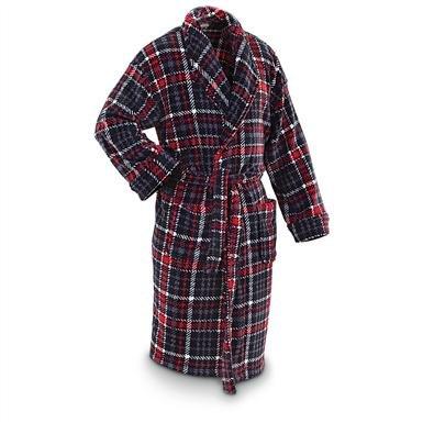 Guide Gear® Fleece Robe