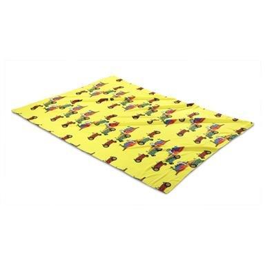 Super Size Fleece Throw Blanket