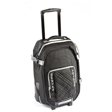 Oakley® Wheeled Carry-on Suitcase