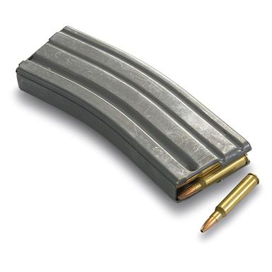 Used U.S. Military Surplus 30-rd. Colt® AR-15 / M16 Mag